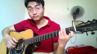 Hướng dẫn đệm hát cơ bản: bài 2: Điệu slowrock + tuổi hồng thơ ngây..