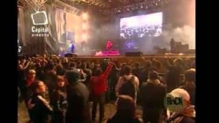 Vader - Live at Rock al Parque 2012 (Full Concert)