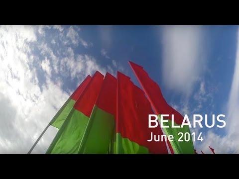 Belarus June 2014