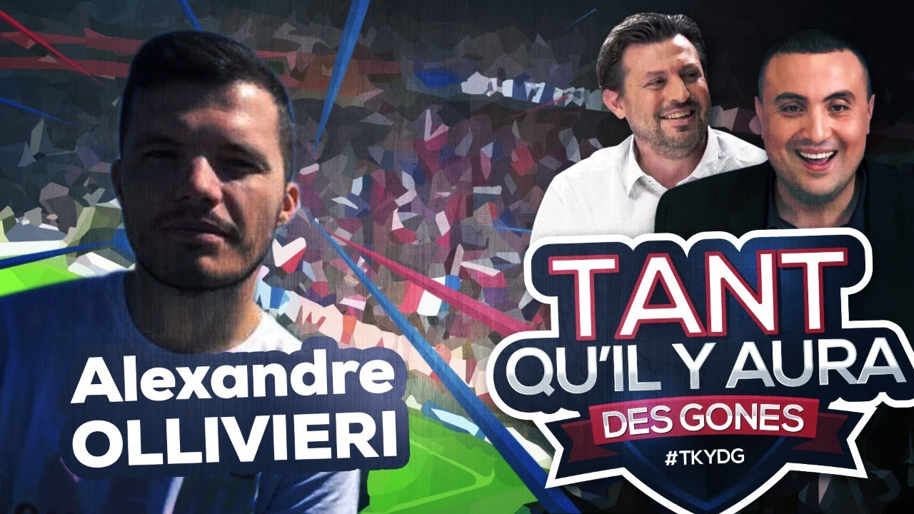 OL, Strasbourg, Memphis, Paquetá : TKYDG avec Alexandre Ollivieri (Le Dauphiné Libéré)