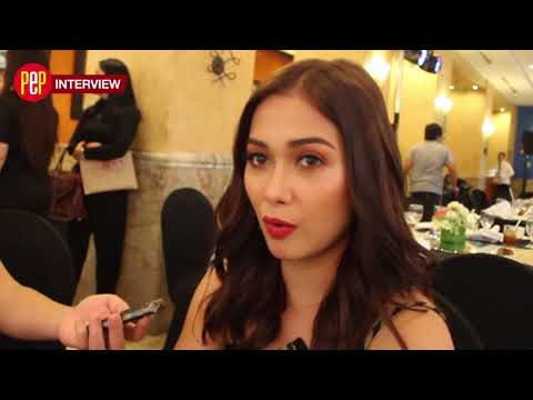 Has Maja Salvador fell in love with her best friend?