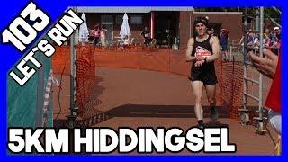 Let´s Run 103 RAW - 5km Hiddingsel 2018 - Ohne Kommentare