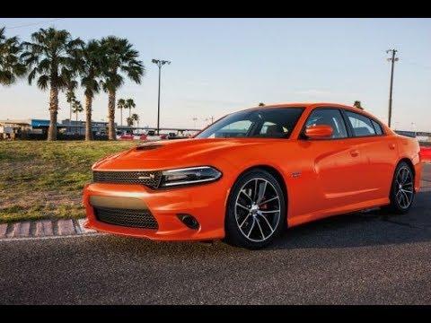 2020 Dodge Challenger Demon
