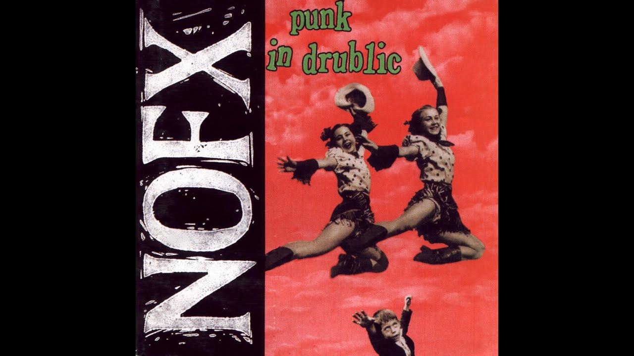 los mejores discos punk: