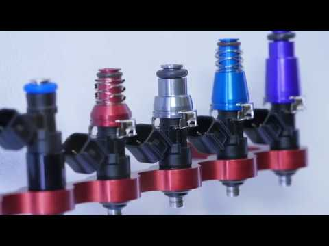 Injectors. What do you know about them? | Injector Dynamics X Series [TECH TALK]