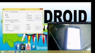 Restaurar MotoG Xt1032 (firmware KitKat 4.4.2 US retail)