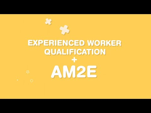 What is the AM2E Assessment?