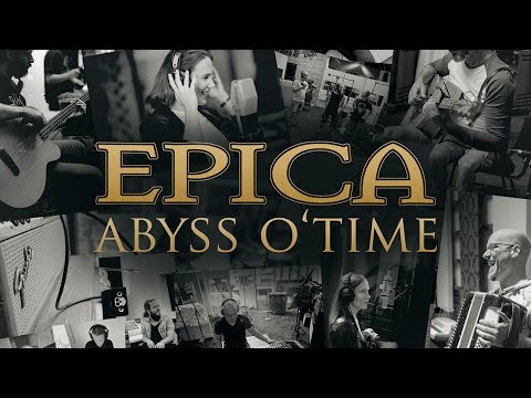EPICA - Abyss O'Time (OFFICIAL ACOUSTIC VIDEO)