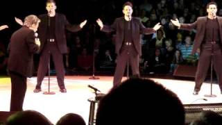 Frankie Valli and The Four Seasons - Who Loves You