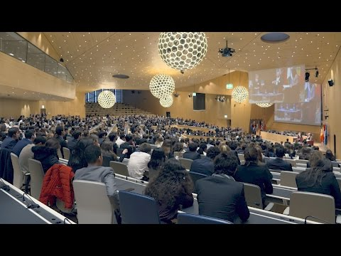 Model UN Discusses IP at WIPO