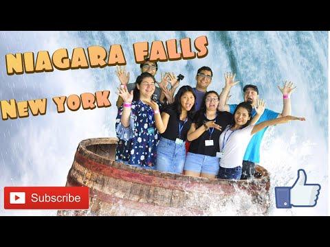 Niagara Falls - Cave Of The Winds