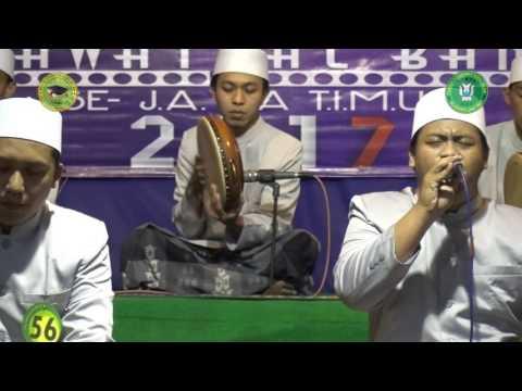 Terbaik I FESBAN NURIS Se-JATIM (IQSAS Al Mukhtar)