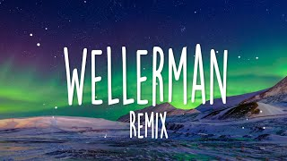 Nathan Evans - Wellerman (220 KID & Billen Ted Remix) Lyrics