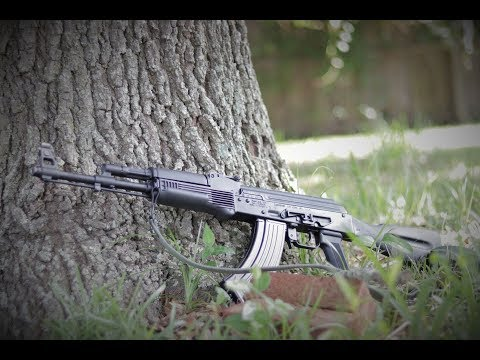 Arsenal SLR107R | First look at the SLR107-11