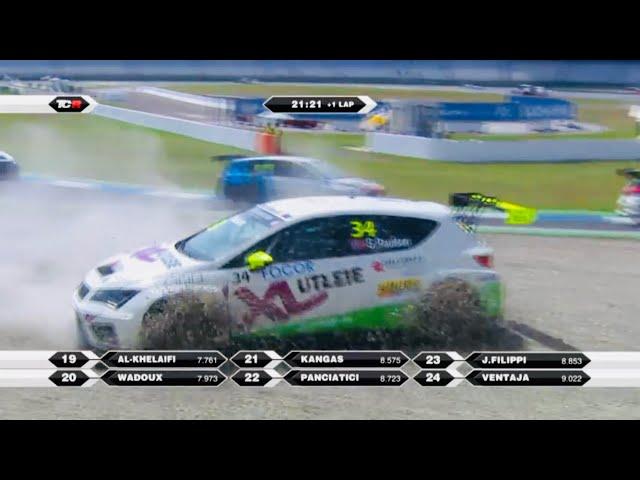 Race Weekend at Hockenheim TCR Europe - VLog89