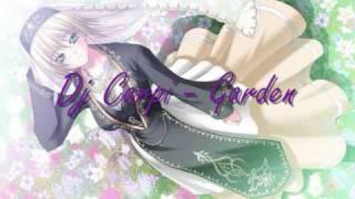 Dj Carpi - Garden