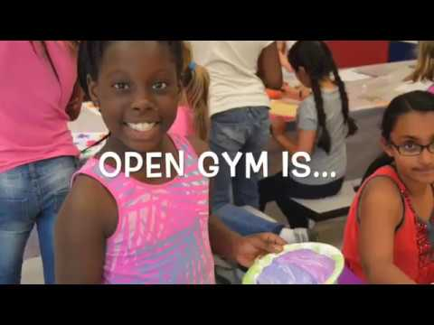 Hanover Township Summer Open Gym 2017