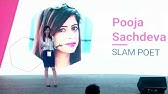 Bloody Woman | Pooja Sachdeva | Fifty Shades Of Uth | Storytelling