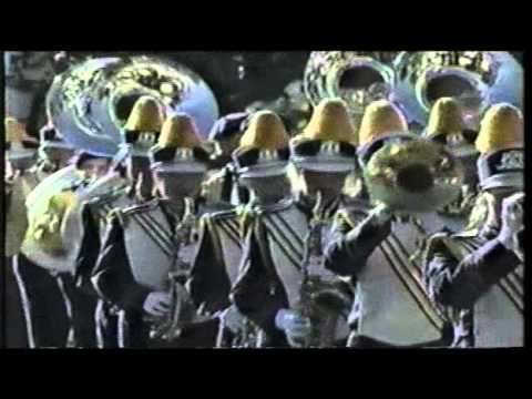 1998 Rose Bowl Parade 1