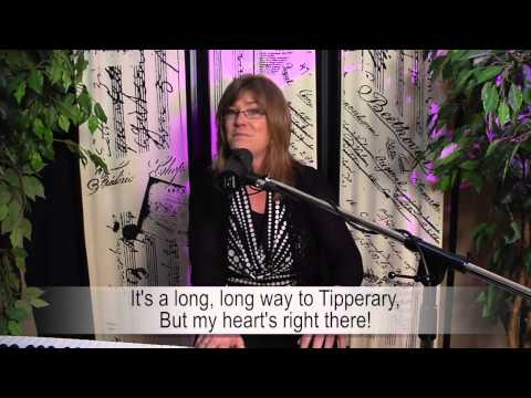 It's A Long Way To Tipperary - Sing Along With Susie Q