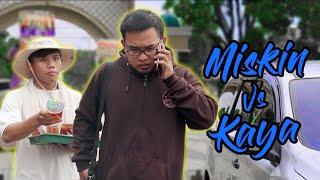 Untuk Yang Miskin & Kaya Lihat Ini !!  Semangat Bekerja ( Official Music Video ) thumbnail