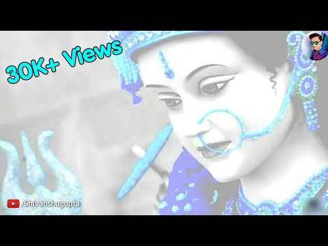 Navratri Special | SMS | Wishes | Quotes | Happy Navratri Video 2018 | WhatsApp Status Video 🍁