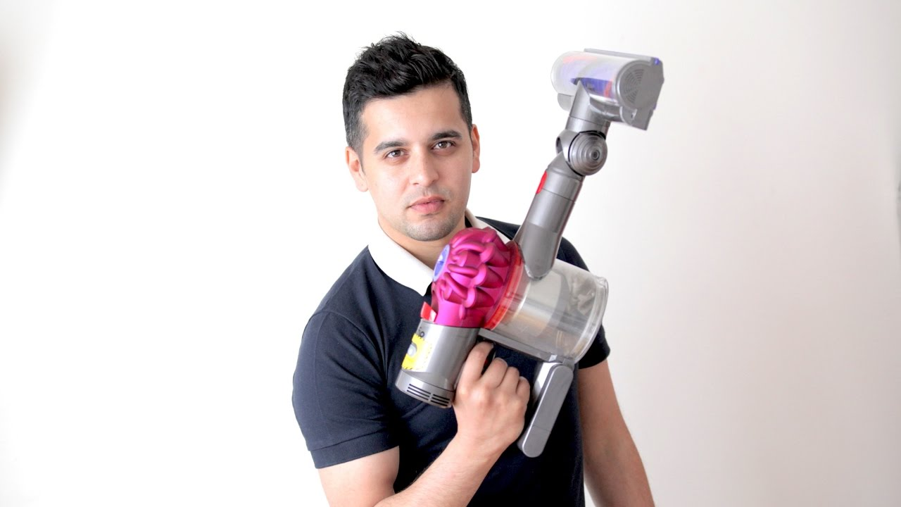 review dyson v7 motorhead cordless vacuum cleaner. Black Bedroom Furniture Sets. Home Design Ideas