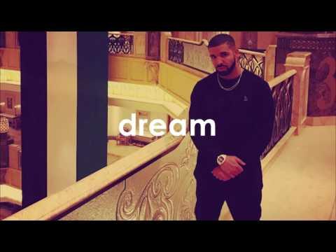[FREE] Drake Type Beat - Dream   Hardcore Hip Hop Trap Instrumental