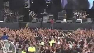 """El Tri """"A.D.O"""" en vive latino 2007"""