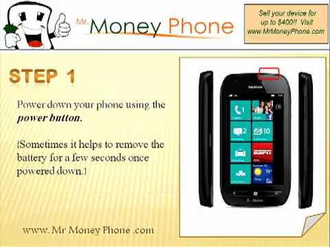 jailbreak windows phone 7.8 lumia 710 rm 809