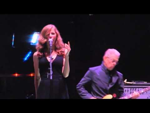 Jefferson Airplane with Rachael Price - Greasy Heart @ Lockn' 2015