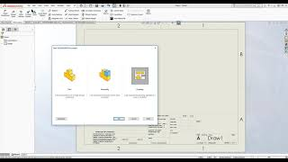 Creating, Modifying and Updating Notes on SOLIDWORKS Drawings