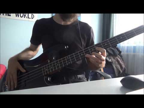Parazitii - Parol Bass cover
