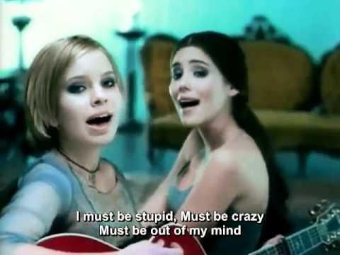 M2M Mirror Mirror with Lyrics.mp4