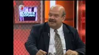 düşünce platformu mehtap tv 14-10-2006-2