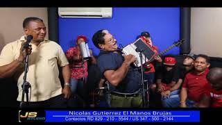 Nicolas Gutierrez Estas Si Son Las Mujeres