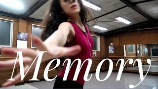 Contemporary Dance Choreography // Memory