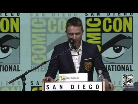 SDCC 2017 : Marvel Studios make the show