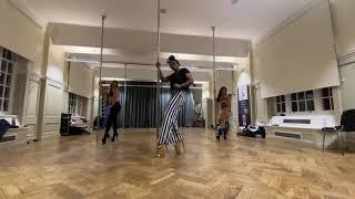LAST NIGHT Choreo