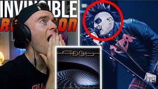 TOOL Changed The Way I Listen To Music!   Tool - Invincible   First REACTION!
