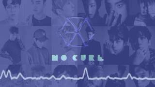 EXO(엑소) - NO CURE (Monster VS Overdose Mix)