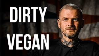 MATTHEW PRITCHARD - FROM DIRTY SANCHEZ TO VEGAN CHEF | London Real