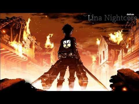 Nightcore-Goodbye Agony