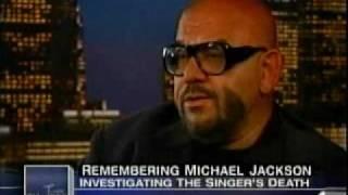 John Nazarian PI On Michael Jackson Death Investigation