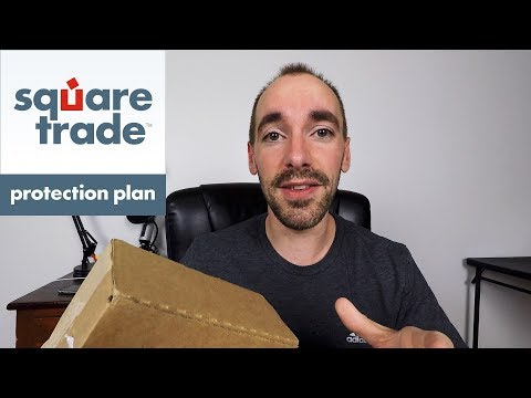 My SquareTrade Claim Experience (Entire Process & Results)