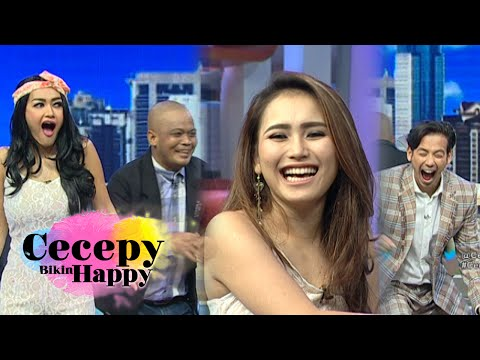 Semua Ketawa Ngakak Dengar Pantun Sapri [Cecepy] [5 Apr 2016]