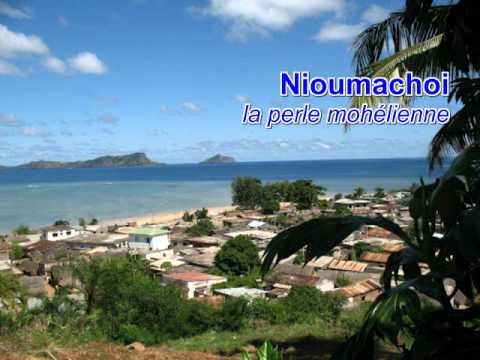 Guide touristique de Mohéli aux Comores