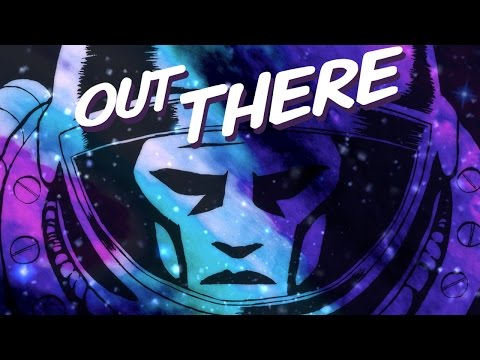 Out There: Ω Edition - Начало игры