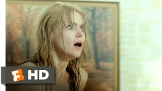The Quiet Ones (8/10) Movie CLIP - Hot Water (2013) HD
