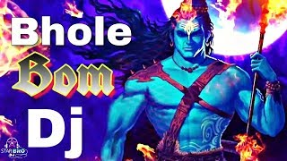 Bam Bhole Viruss Acme Music (Hant Up Dance) DJ Tousik Present